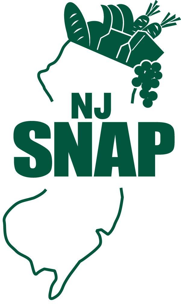New Jersey Supplemental Nutrition Assistance Program logo